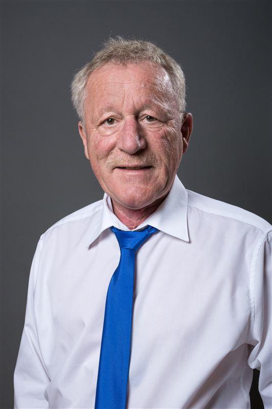 Frank Oettel