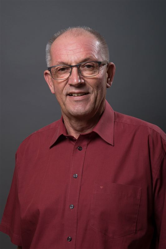 Hartmut Radtke